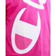 Camiseta Champion Logo Script T1919G550773 - Ros