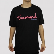 CAMISETA DIAMOND Z15DPA01 - PTO
