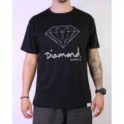 CAMISETA DIAMOND Z16DPA03 - PTO