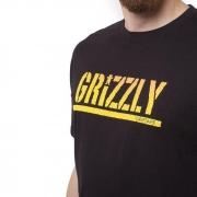 CAMISETA GRIZZLY GMA2001P15 - PTO
