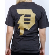 Camiseta Primitive P Core Pc2501 - Pto/Dou