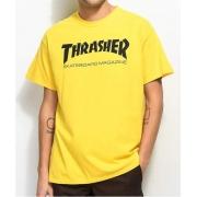 CAMISETA THRASHER 1013020001 - AMA