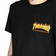 CAMISETA THRASHER 1013020005 - PTO/AMA