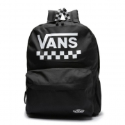MOCHILA VANS OFF THE WALL VN0A49ZJBLK - PTO
