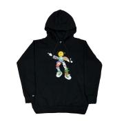 moletom high hoodie zord - pto