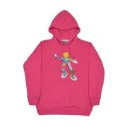 moletom high hoodie zord - ros