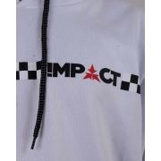 MOLETOM IMPACT RACE - BCO