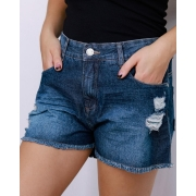 Short Freesurf 121201148 - Jeans