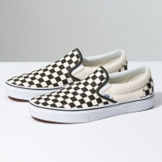 TENIS VANS SLIP ON VNB00EYEBWW - QUAD