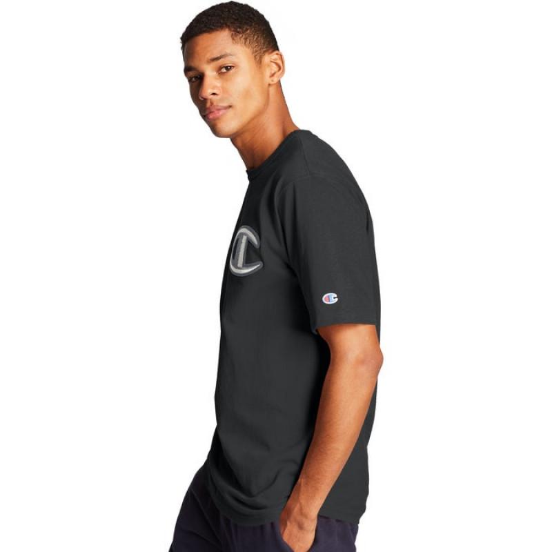 Camiseta Champion Gt19Y07981 - Pto