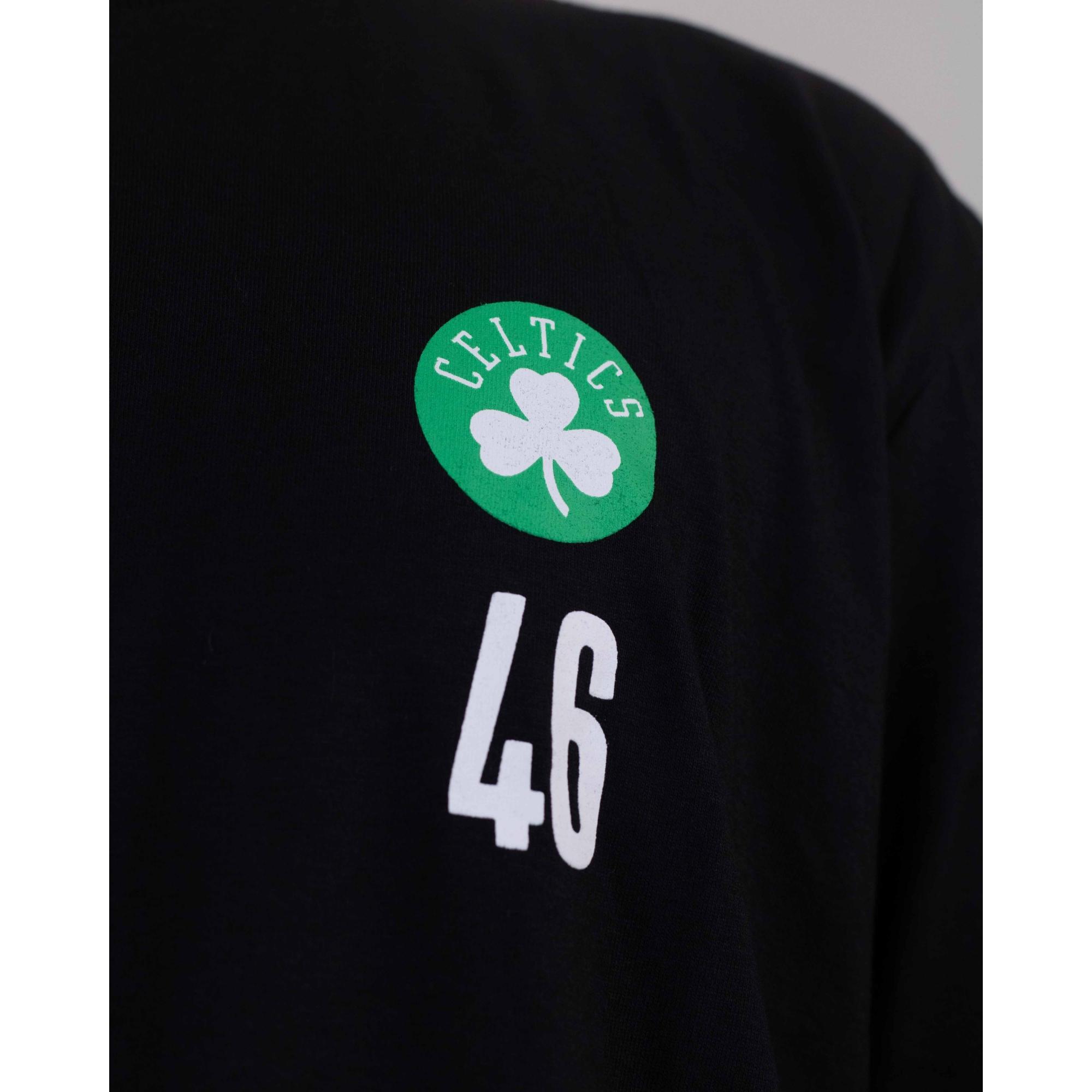 CAMISETA NBA N391A - PTO