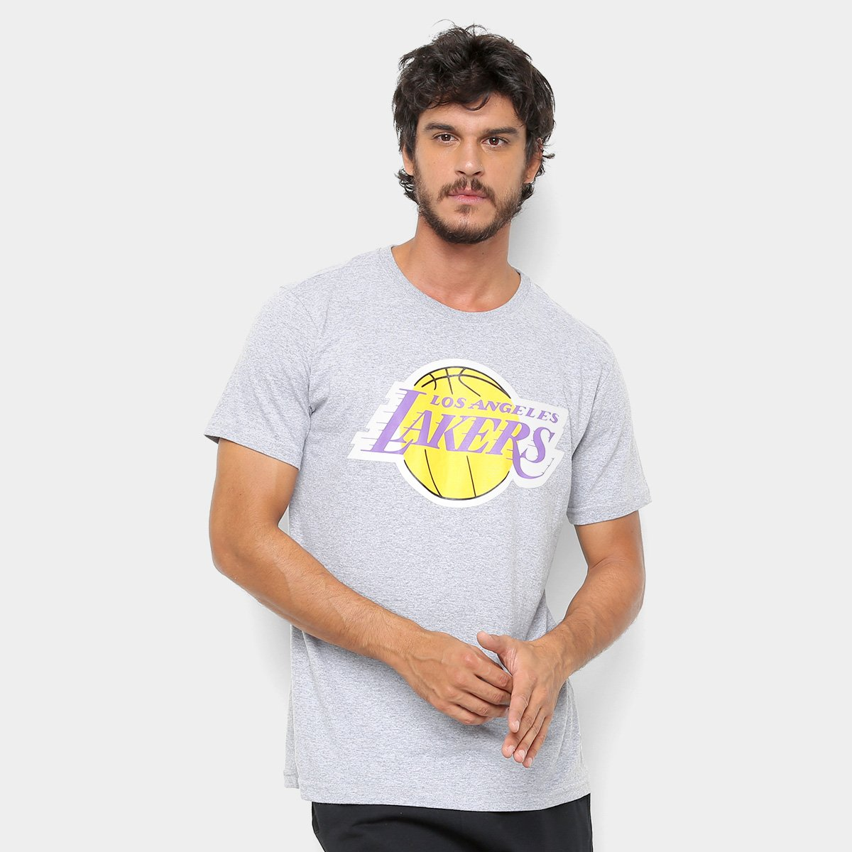 CAMISETA NBA N470A - CIN