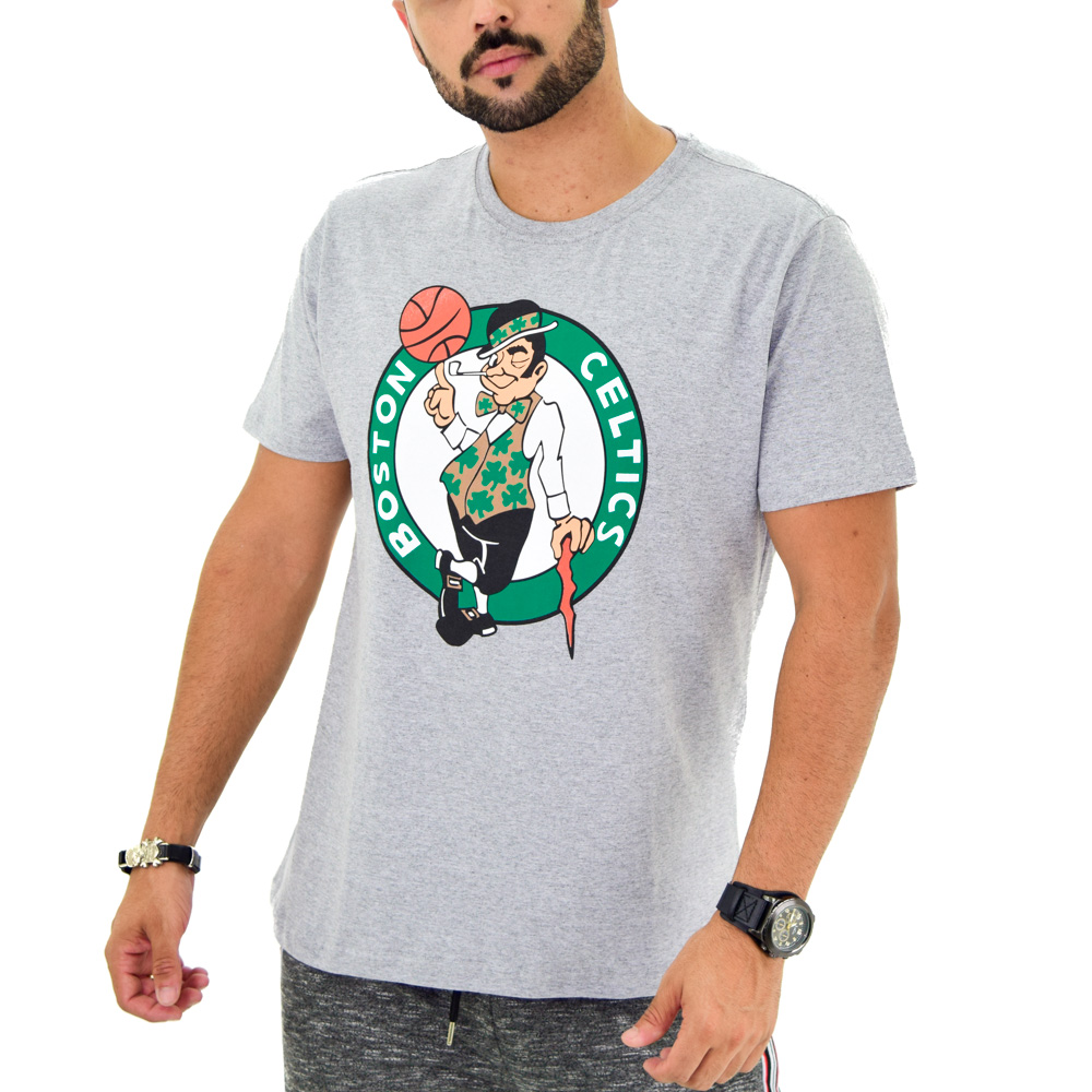 CAMISETA NBA N472A - CIN