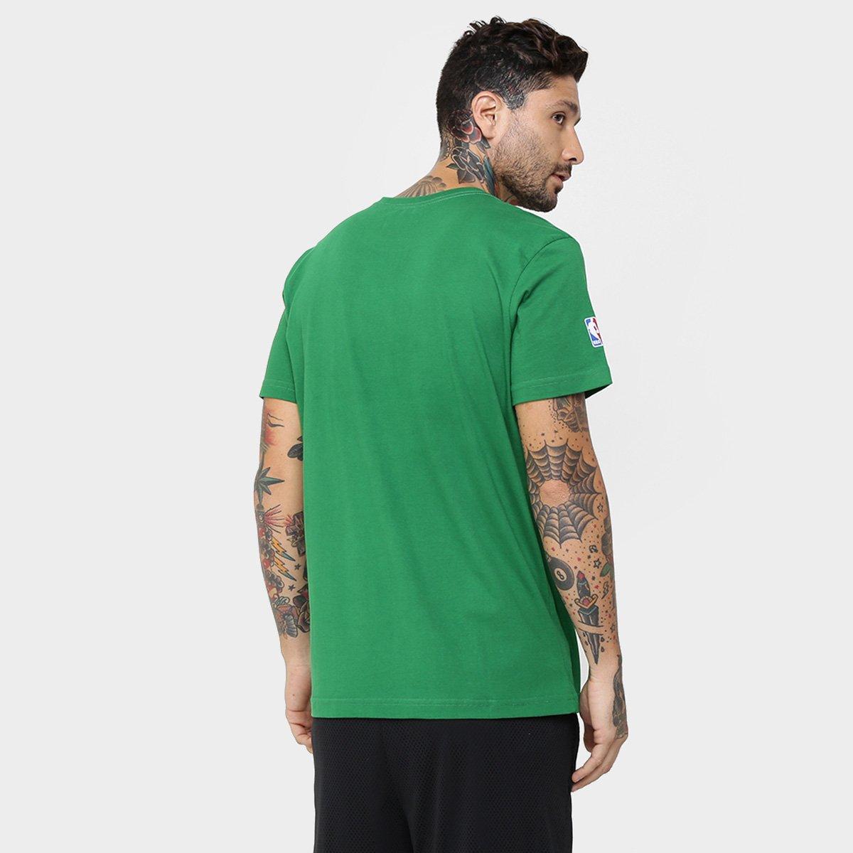 Camiseta Nba N472A - Vrd