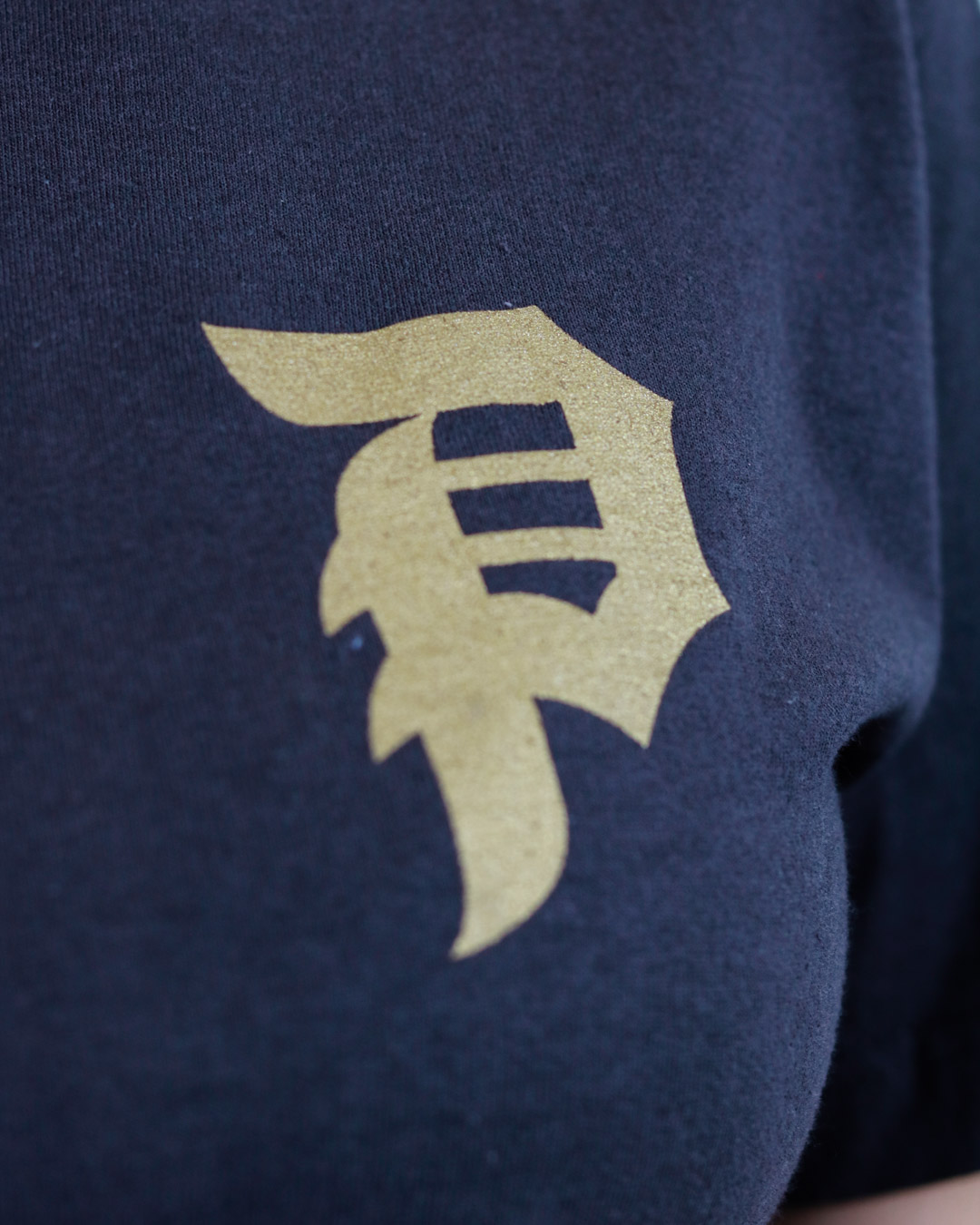Camiseta Primitive P Core Pc2501 - Pto/Dou