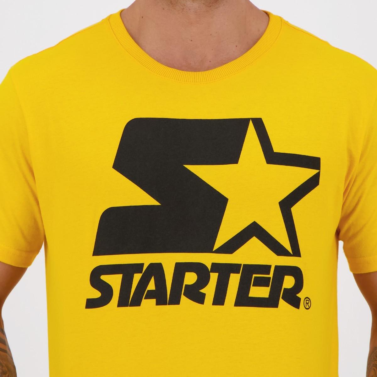 CAMISETA STARTER T199A - AMA