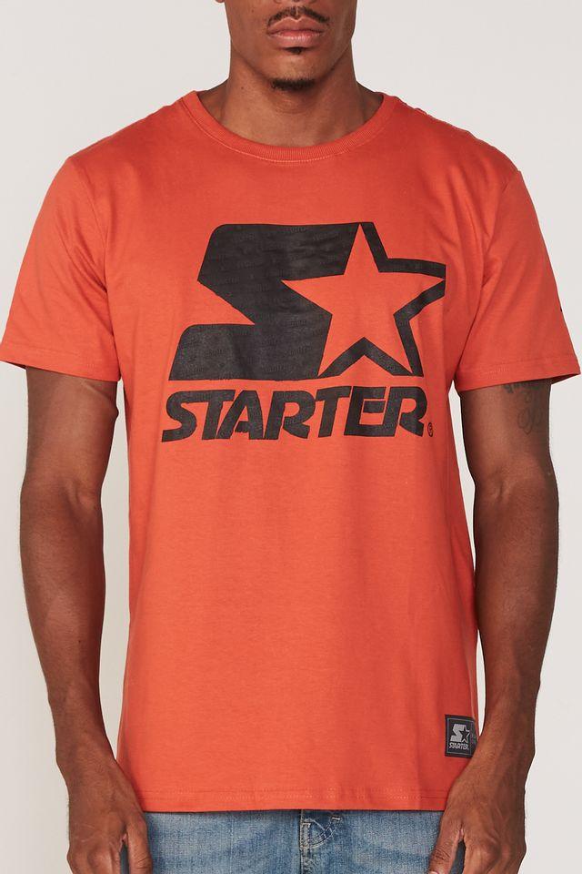 Camiseta Starter T199A - Lar