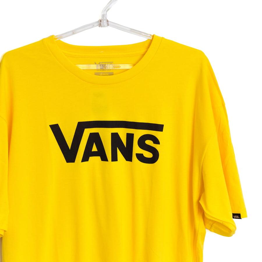 Camiseta Vans Vn0A4Brw85Wipi - Ama