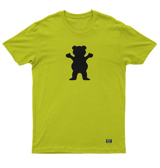 CAMISETAS GRIZZLY GMA2001P01 - VRD