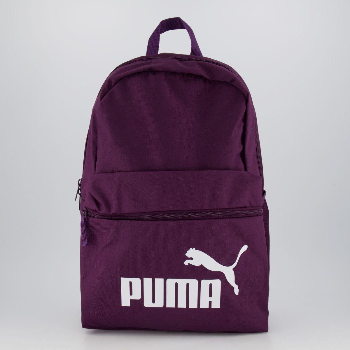 MOCHILA PUMA 75487 - VIN