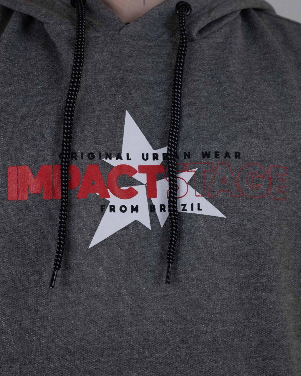 MOLETOM IMPACT ORIGINAL - CIN