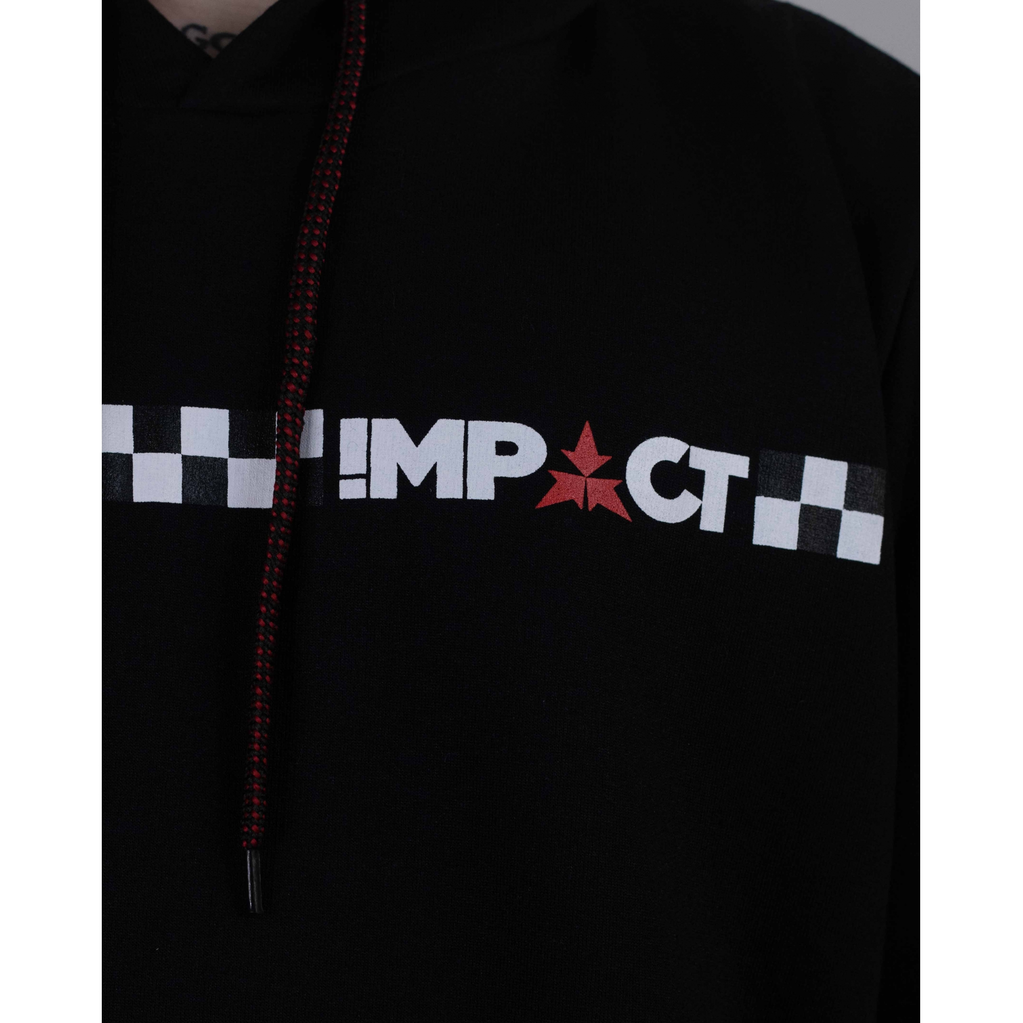 MOLETOM IMPACT RACE - PTO
