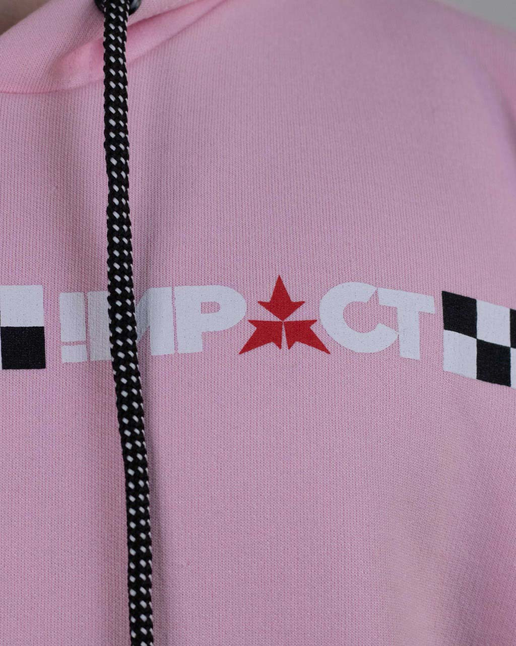 MOLETOM IMPACT RACE - ROS