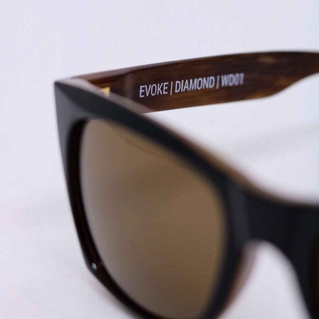 Oculos Evoke Diamond I Wd01 - Aev1P00279