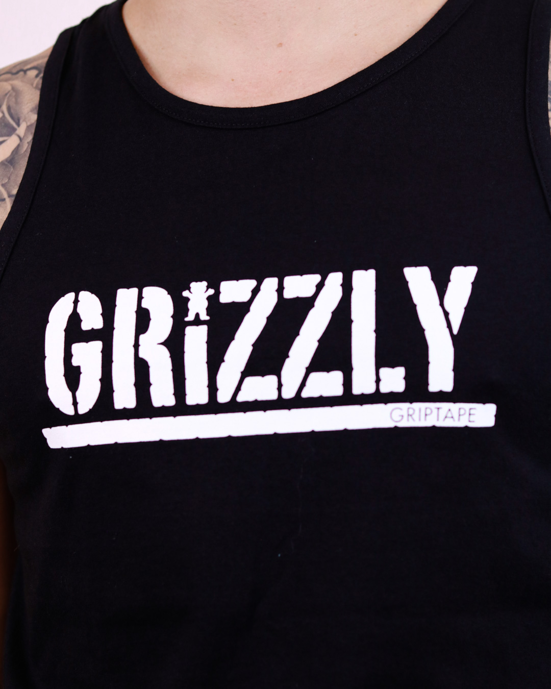 Regata Grizzly G19Br015 - Pto