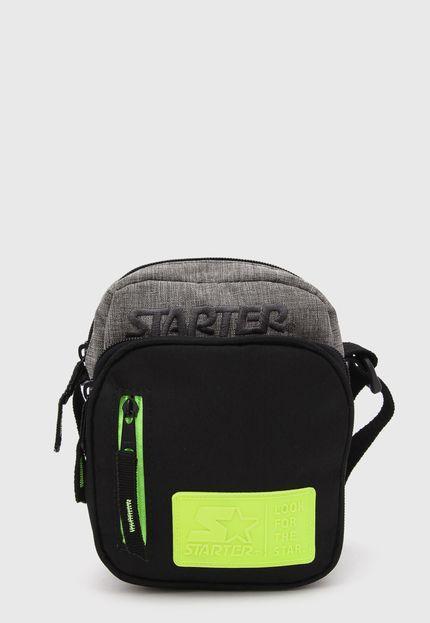SHOULDER BAG STARTER S972A - PTO/VRD