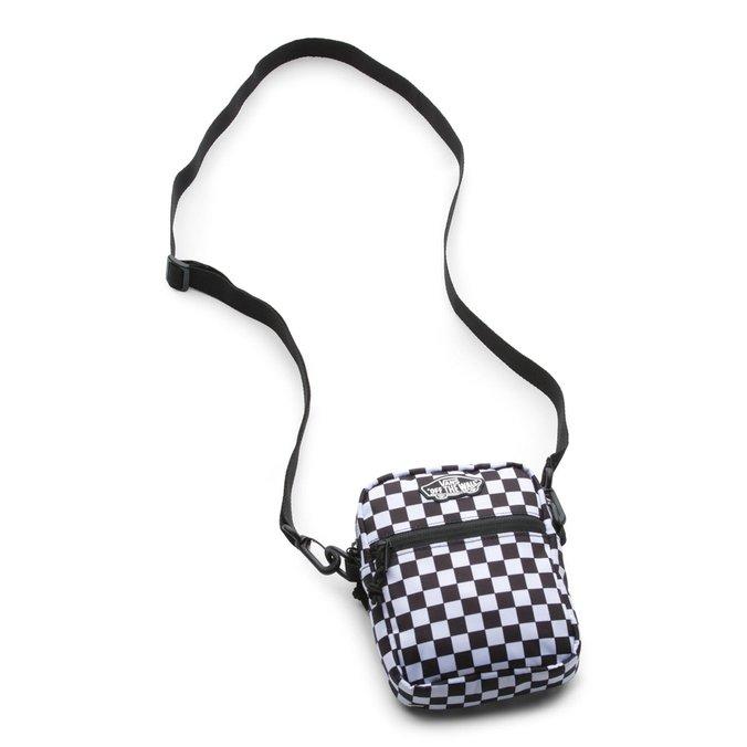 Shoulder Bag Vans Vn0A4Bh156M - Quad