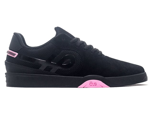 TENIS OUS IMIGRANTE 350001 - PTO/CHICLE