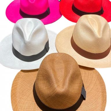 Chapéu Panamá Original Tradicional