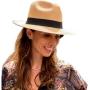 Chapéu Panamá Original Indiana Jones
