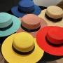 Chapéu Paris Verão Colors