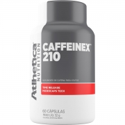 Caffeinex 210mg 60 Cápsulas - Atlhetica Nutrition