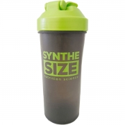 Coqueteleira 700ml Cinza - Synthesize