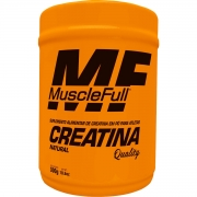 Creatina 300g Quality - Muscle Full