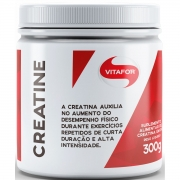 Creatina 300g - Vitafor