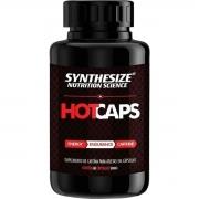 Hot Caps 60 Cápsulas - Synthesize