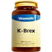 K- Brex 60 Cápsulas - Vitaminlife