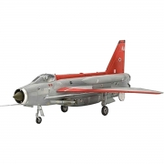 Lightning F Mk.6 1:72 - 04301 - Revell