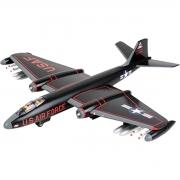 Martin B-57B 1:80 - 00025 - Revell