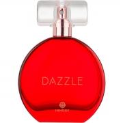 Perfume Feminino Dazzle Color Vermelho 60ml - Hinode