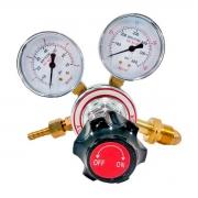 Regulador para Cilindro de Acetileno - 02050910009 - Omega