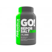 Repor Salt - 30 Cápsulas - Atlhetica Nutrition