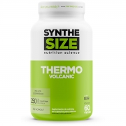 Thermo Volcanic 250mg 60 Cápsulas - Synthesize