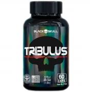 Tribulus Terrestre BR 60 Comprimidos - Black Skull