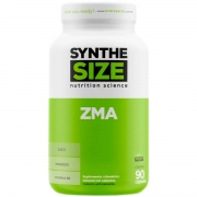 ZMA - 90 Cápsulas - Synthesize
