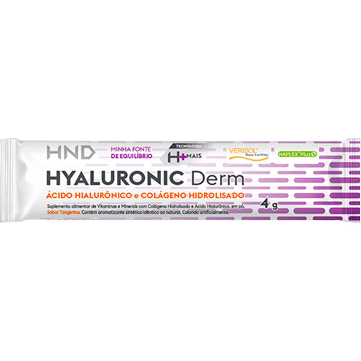 Acido Hialuronico 30 Sachês - Hinode
